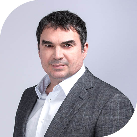 Сорокин Владимир Леонидович